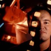 Tarantino nació el 27 de marzo de 1963 en Knoxville, Tennessee, Estados Unidos.