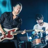 """Después de 7 años, Radiohead interpreta """"Creep"""""""