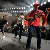 El supergrupo Prophets Of Rage y su canción debut