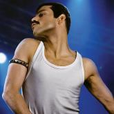 Rami Malek como Freddie Mercury. Foto tomada de Entertainment Weekly