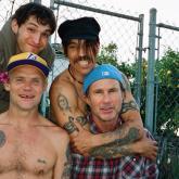 Red Hot Chili Peppers activos desde 1983 (con varias alineaciones).