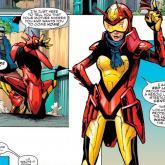 Marvel rinde homenaje al Chapulín Colorado