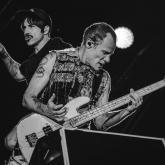Anthony Kiedis y Flea. Foto tomada de rockandpop.cl