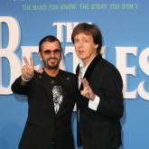 El primer disco de Ringo 'Sentimental Journey' (1970) salió antes de la separación de The Beatles