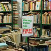 Roma, paraíso de libros leídos