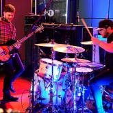 "Royal Blood versiona ""Roxanne"" de The Police"