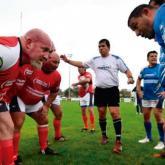 Rugby sin fronteras: un 'scrum' por la reconciliación