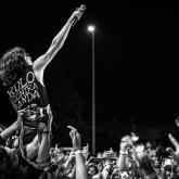 """Rulo y La Contrabanda: """"En América la música se vive como una religión"""""""