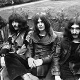 Black Sabbath. Foto de Chris Walter/Getty Images