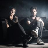 María Mónica Gutiérrez y Felipe Ortega conforman Ságan.