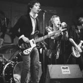 Sex Pistols. Foto tomada de Wikipedia.com