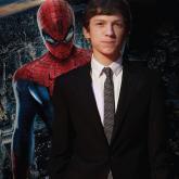 Así se ve Spiderman bailando Daft Punk