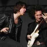 The Strokes se presentarán por primera vez en Bogotá.