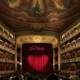 Teatro Colón de Bogotá. Foto tomada del Facebook del Teatro.