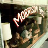 The Doors se acabó el 30 de agosto de 1972.