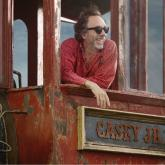 Tim Burton ya trabaja el remake de 'Dumbo'