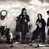 Tool no logra avanzar en el nuevo disco