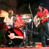 The White Stripes lanzan álbum/DVD conmemorativo