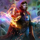 Doctor Strange representa un nuevo tipo de superhéroe en el universo cinematográfico de Marvel