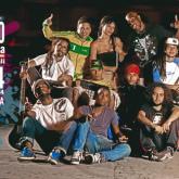 Zalama Crew: la tribu está lista para el #ConciertoRadiónica 2014
