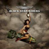 No. 10 'The Killer Instinct' de Black Star Riders. Sello: Frontiers