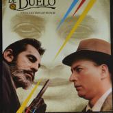 Técnicas de Duelo (1988) de Sergio Cabrera
