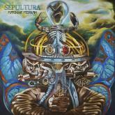 No. 10 'Machine Messiah' de Sepultura (Nuclear Blast)