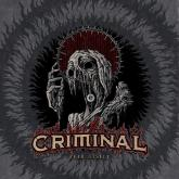 No. 10 'Fear Itself' de Criminal (Metal Blade)
