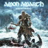 No. 10 'Jomsviking' de Amon Amarth (SONY/BMG)