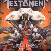 No. 11 'The Brotherhood of the Snake' de Testament (Nuclear Blast)