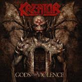 No. 11 'Gods of Violence' de Kreator (Nuclear Blast)