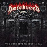 No. 11 'The Concrete Confessional' de Hatebreed (Nuclear Blast)