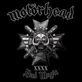 No. 12 'Bad Magic' de Motorhead (UDR)