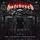 No. 12 'The Concrete Confessional' de Hatebreed (Nuclear Blast)