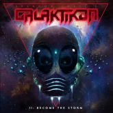 No. 12 'Brendon Small's Galaktikon II: Become the Storm' de Brendon Small (Megaforce +)
