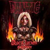 No. 14 'Black Laden Crown' de Danzig (Evillife)