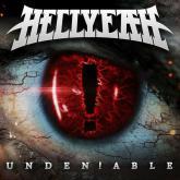 No. 14 'Unden!able' de Hellyeah (Eleven Seven)