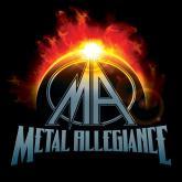 No. 15 'Metal Allegiance' de Metal Allegiance. Sello: Nuclear Blast