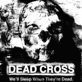 No. 15 'We'll Sleep When They're Dead (Single)' de Dead Cross - Solfo