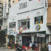 Una casa para emprender, bailar y abrir su mente a nuevas cosas en Bucaramanga
