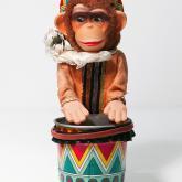 Kurt's Monkey #2, 2007