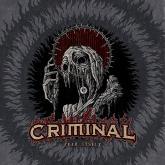 No. 17 'Fear Itself' de Criminal (Metal Blade)