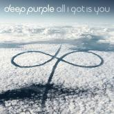 No. 17 'inFinite' de Deep Purple (earMUSIC)