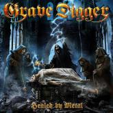 No. 18 'Healed by Metal' de Grave Digger (Napalm Records)