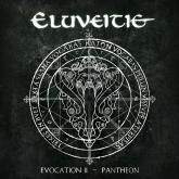 No. 18 'Evocation II - Pantheon' de Eluveitie (Nuclear Blast)