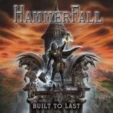 No. 18 'Built to last' de HammerFall (Napalm Records)