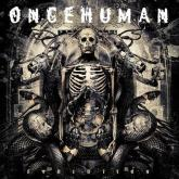 No. 19 'Evolution' de Once Human (earMUSIC)