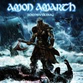 No. 1  'Jomsviking' de Amon Amarth (SONY / BMG)