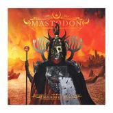 No. 1 'Emperor of Sand' de Mastodon (Reprise)