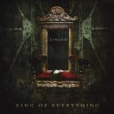 No. 1 'King of Everything' de Jinjer (Napalm Records)